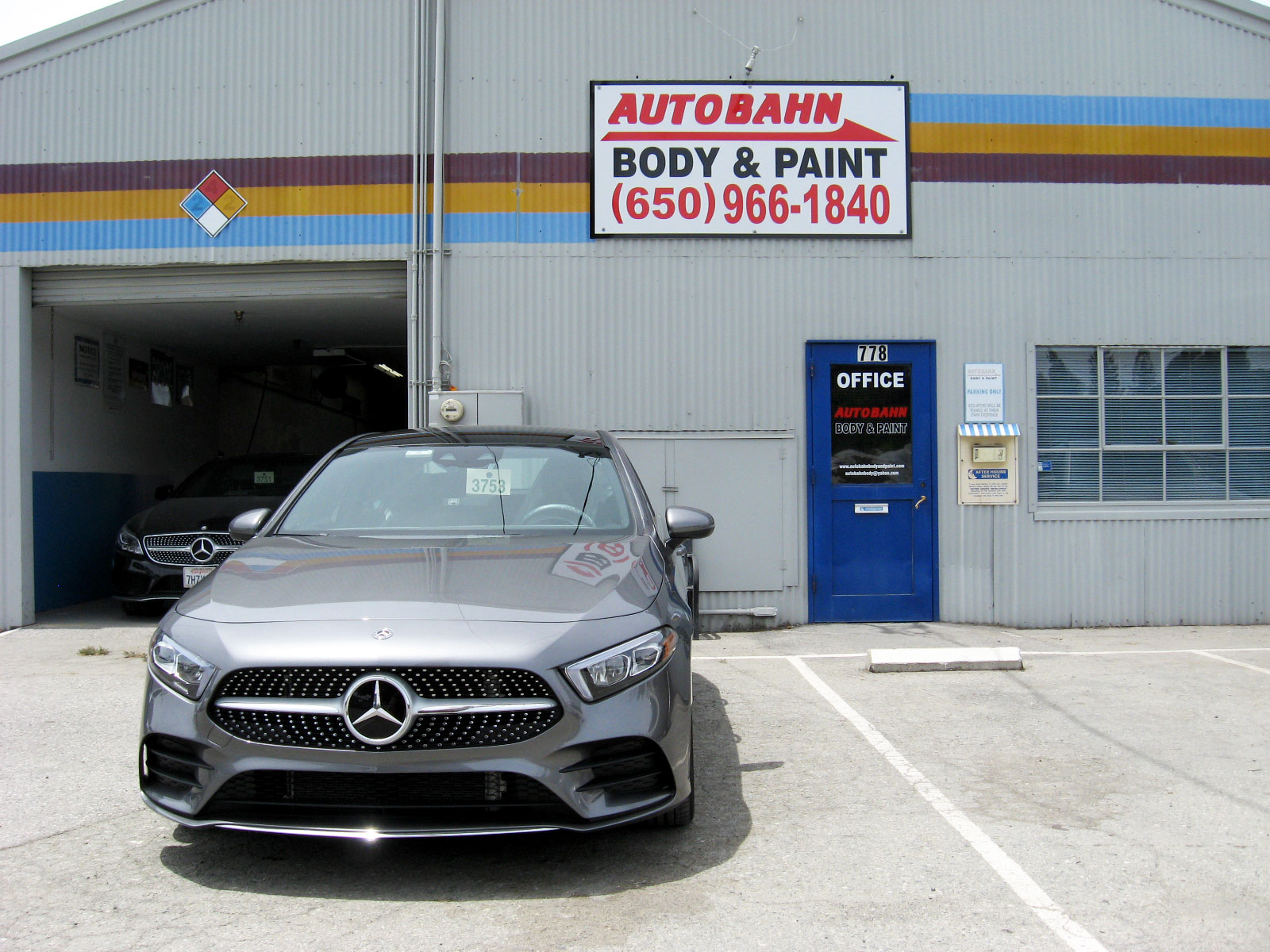 Autobahn: German Specialty Shop